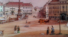 Jakominiplatz 1835